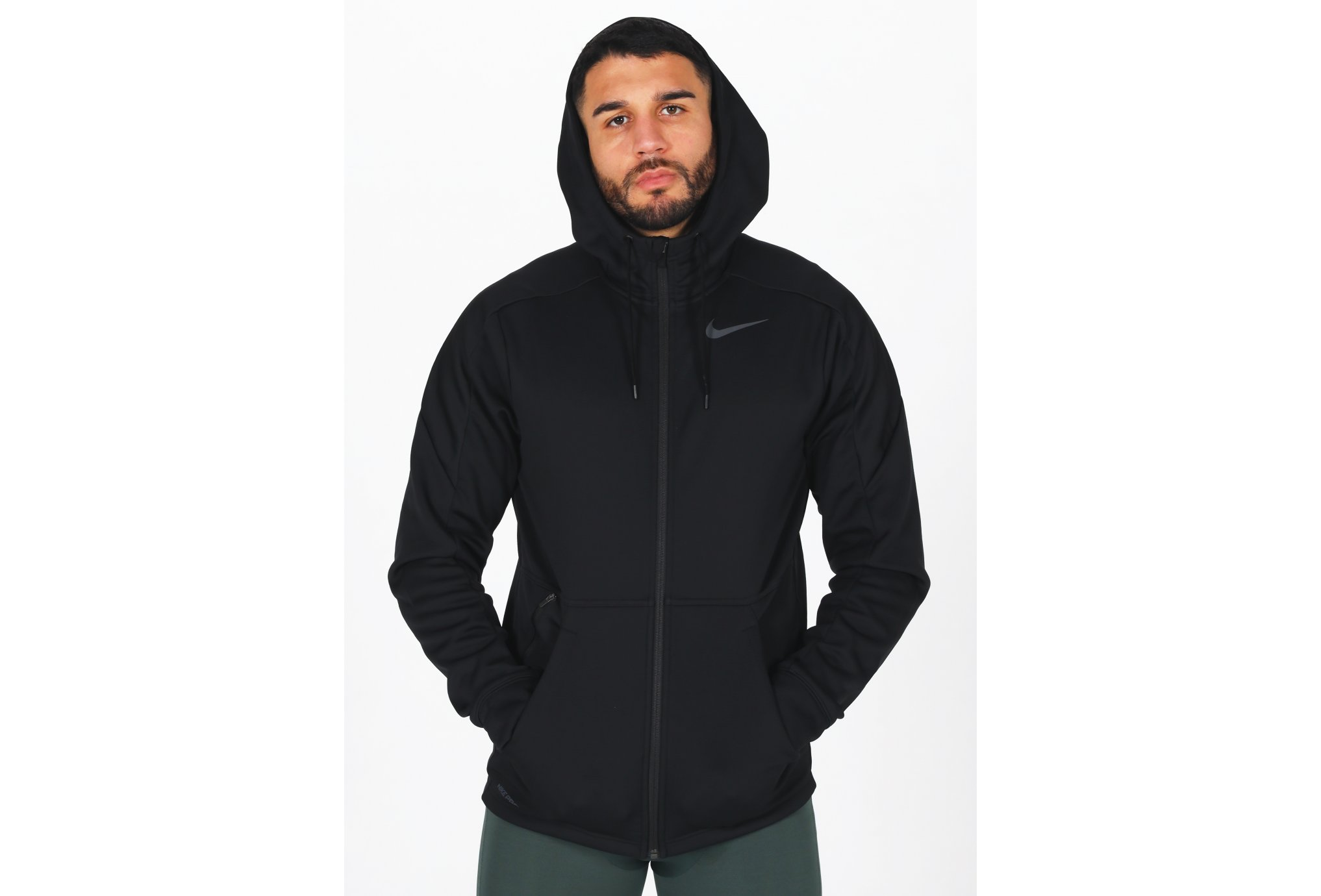 Nike Therma M vêtement running homme