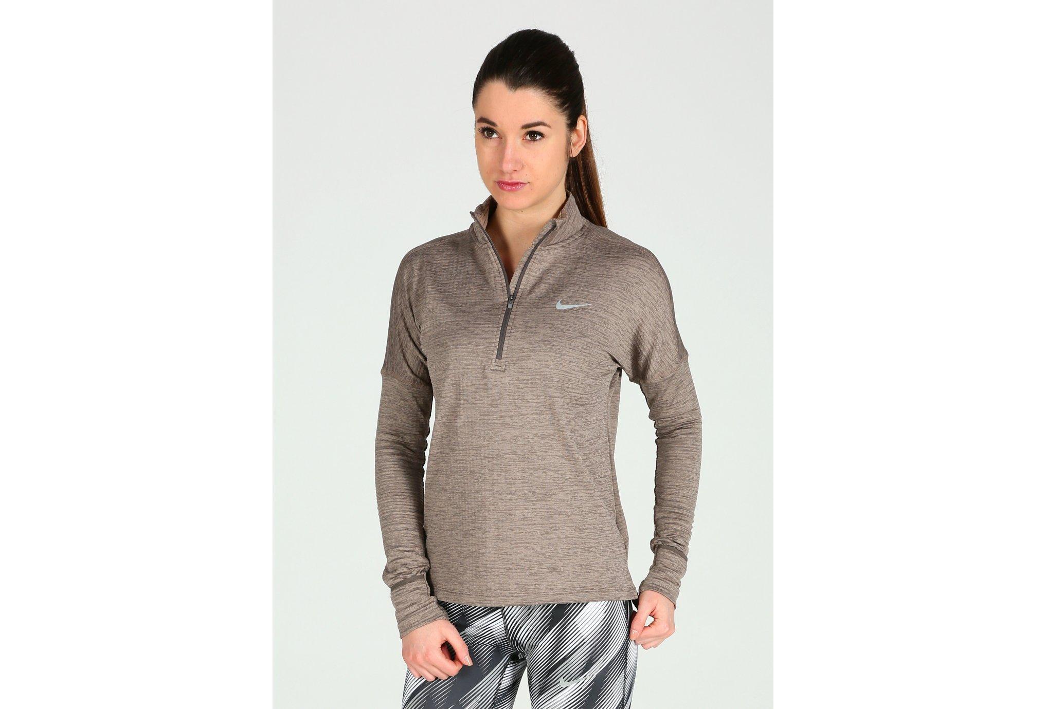 Nike Therma Sphere Element W Diététique Vêtements femme
