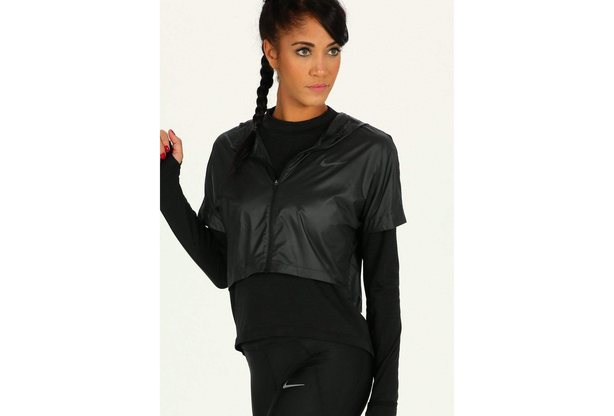 Nike Therma Sphere Element W vêtement running femme