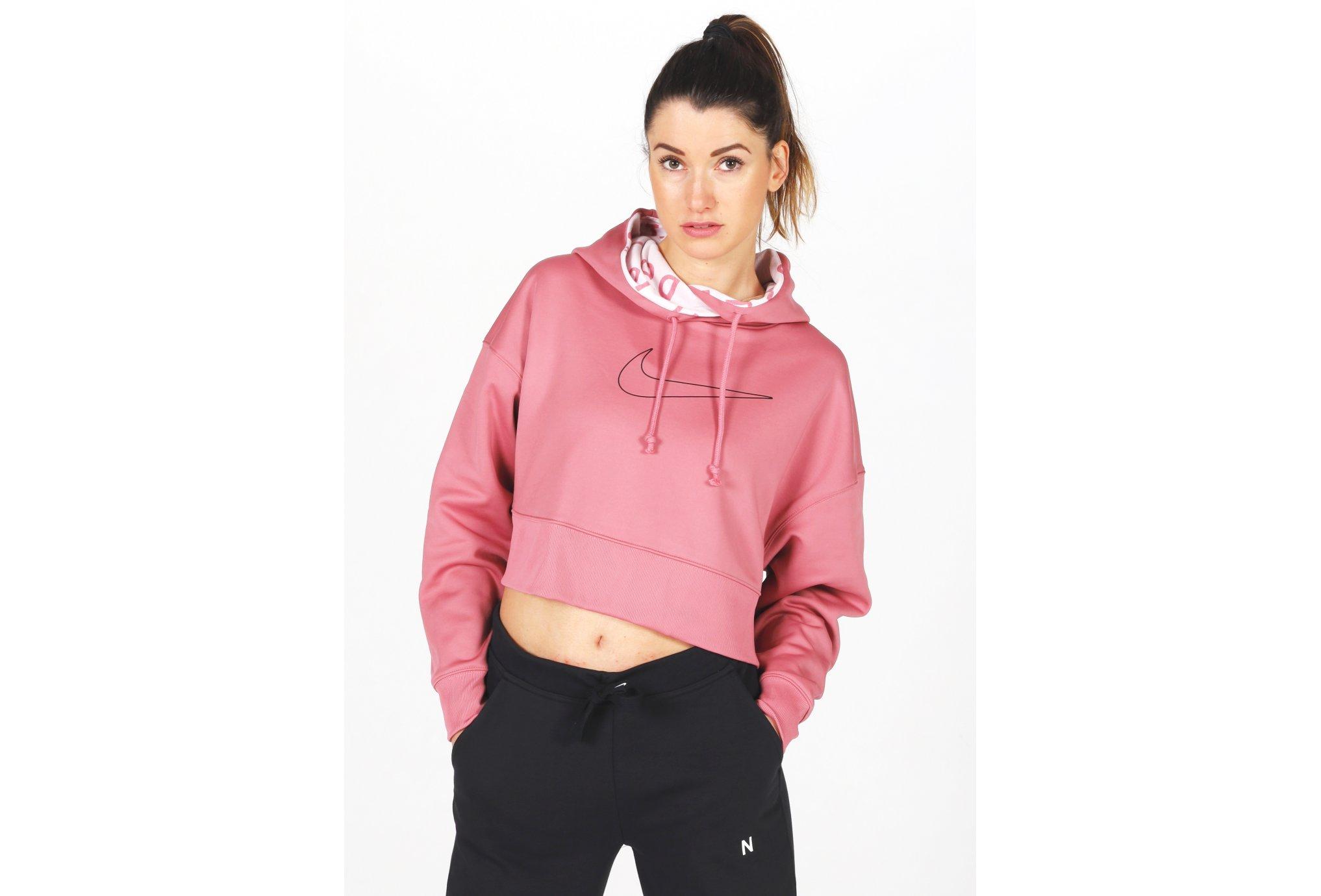 Nike Therma W vêtement running femme