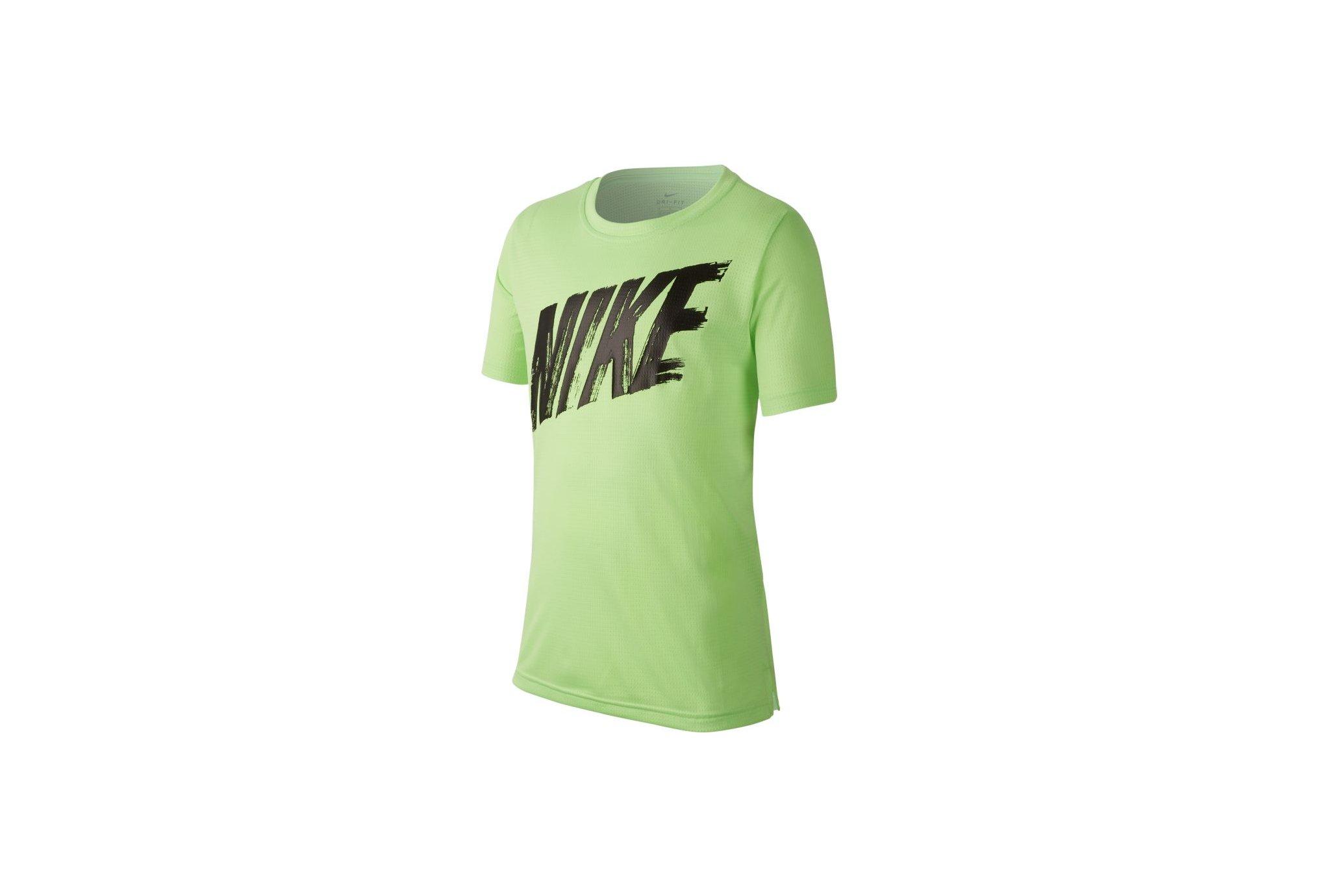 Nike Top Junior Diététique Vêtements homme