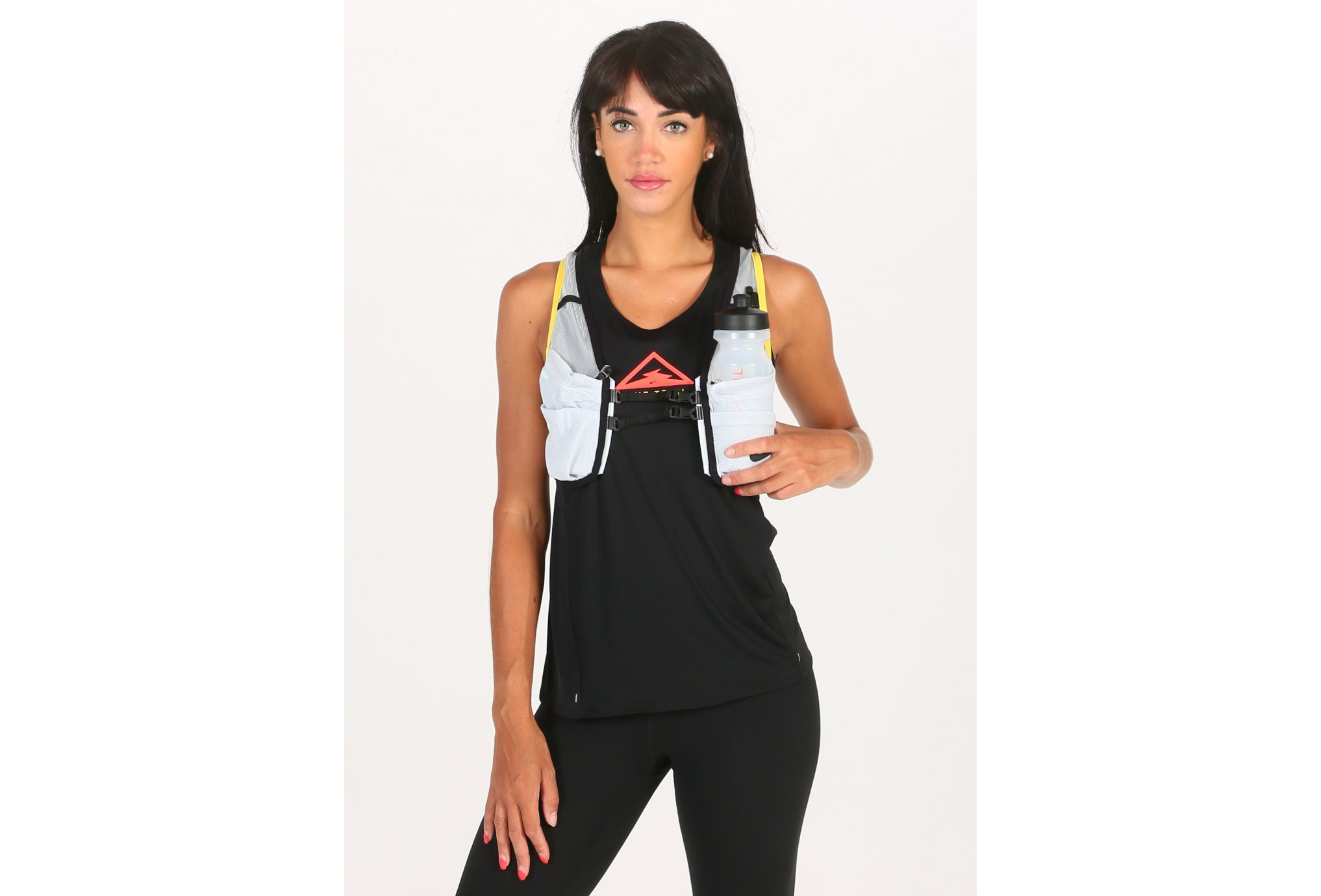 Nike Trail Vest W Diététique Accessoires