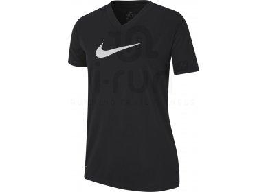 Nike V-Neck Swoosh Fille