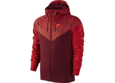 Veste Homme Fleece Windrunner Nike Cher Pas Hybrid Air M Vêtements ZdOtq6w