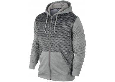 Nike Veste capuche Gradient Grid M