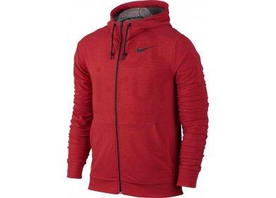 Vêtements Full Homme Pas Fleece Dri Nike Veste Zip Fit M Cher IqZvzCw