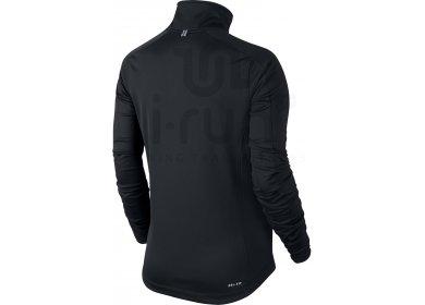 Nike veste running dry fit femme