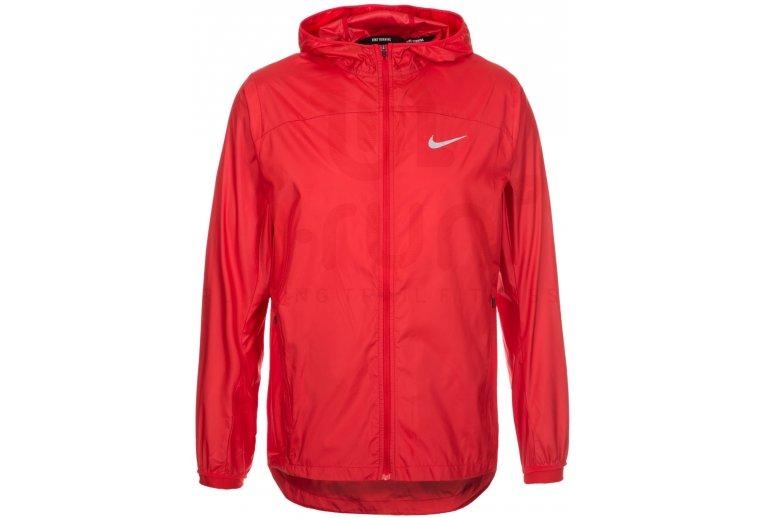ofrecer descuentos Cantidad limitada obtener nueva Nike Chaqueta Shield Running