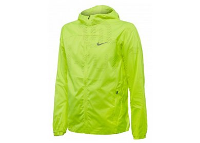 Nike Veste Shield Running M pas cher - Vêtements homme running ... 42a0de1be958