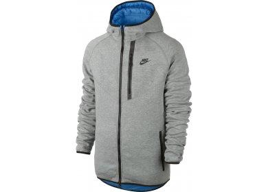 Nike Veste Tech Fleece Aeroloft Windrunner M