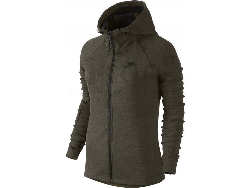 new arrival 64b1a 42982 Femme Tech Nike Windrunner Vêtements Veste Pas Cher W Fleece