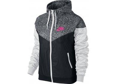 Cher Windrunner Running Femme Pas W Veste Nike Vêtements Printed Xq8c5