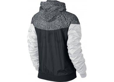 Femme W Printed Cher Pas Vêtements Nike Windrunner Veste qvwtx0g