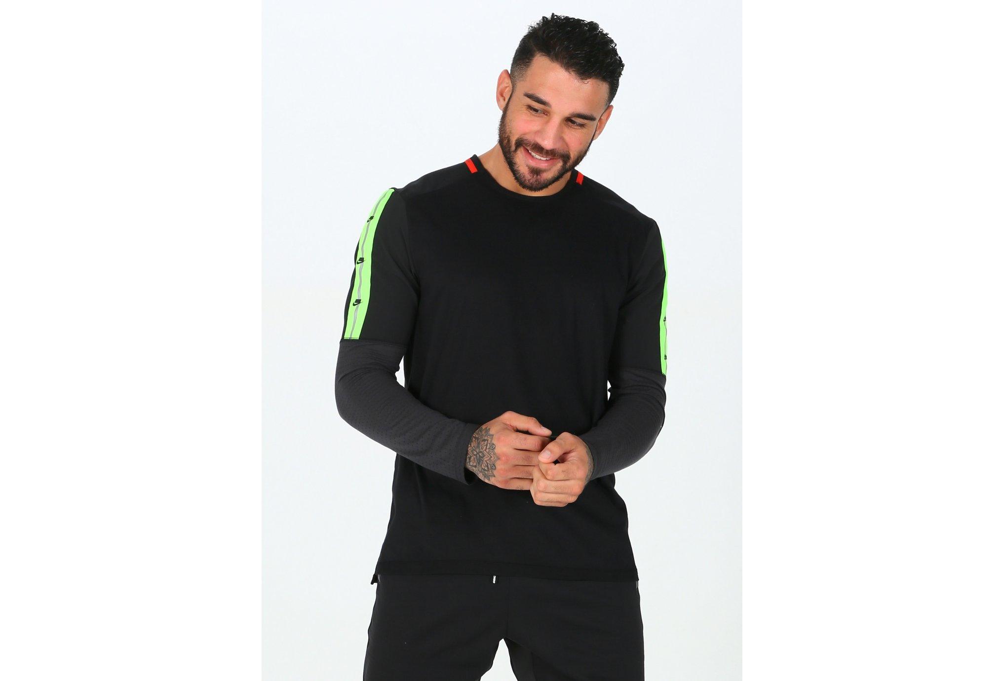 Nike Wild Run Mesh M Diététique Vêtements homme