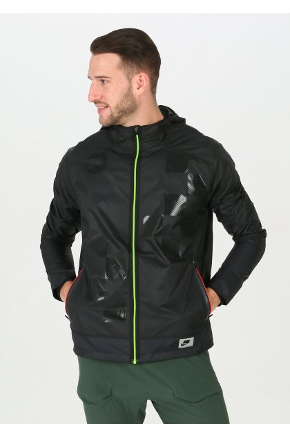 Nike chaqueta Wild Run Shield