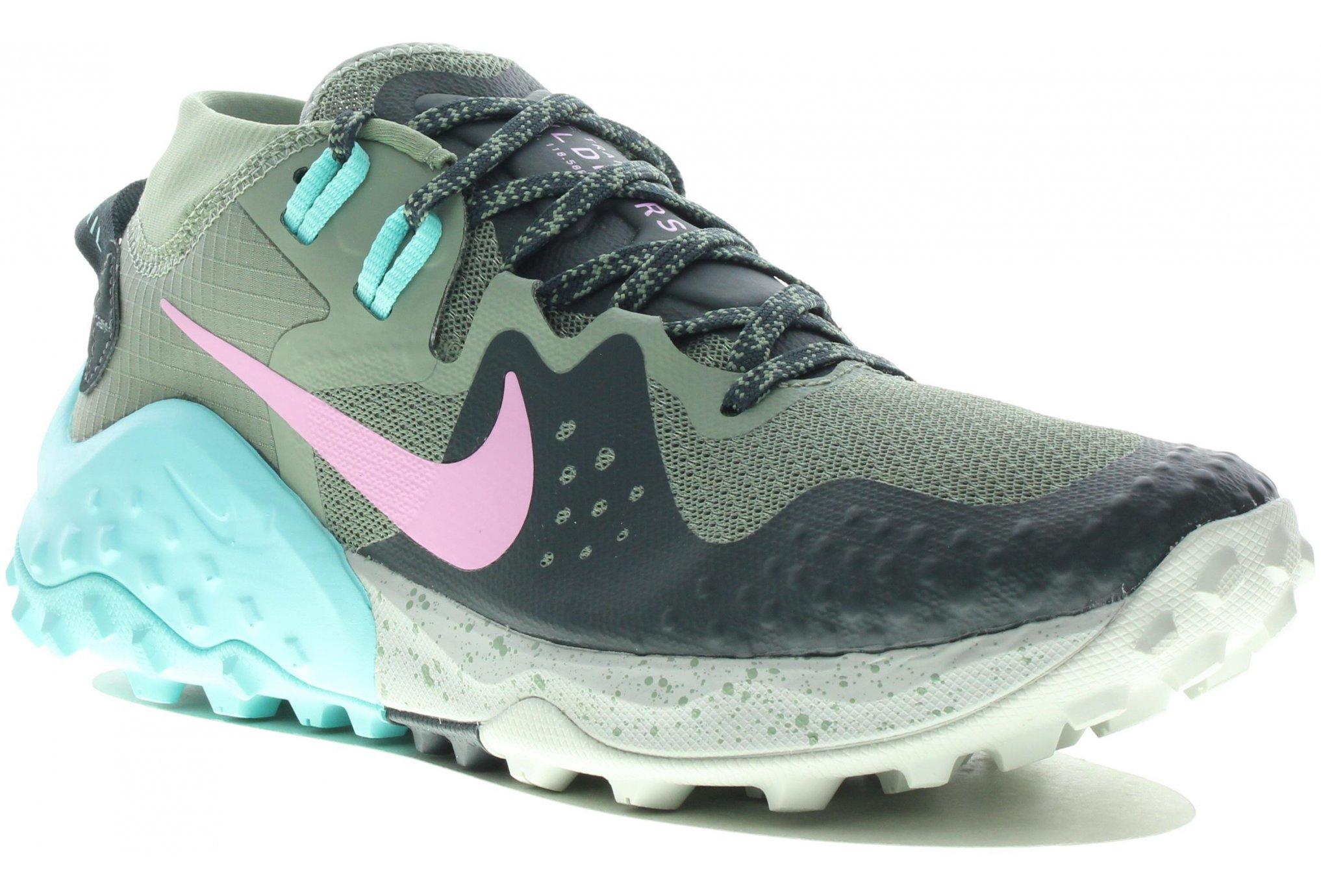 Nike Wildhorse 6 W Chaussures running femme