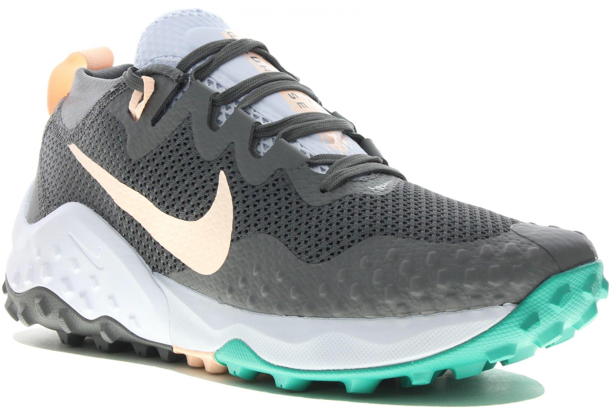 Nike Wildhorse 7 W Diététique Chaussures femme