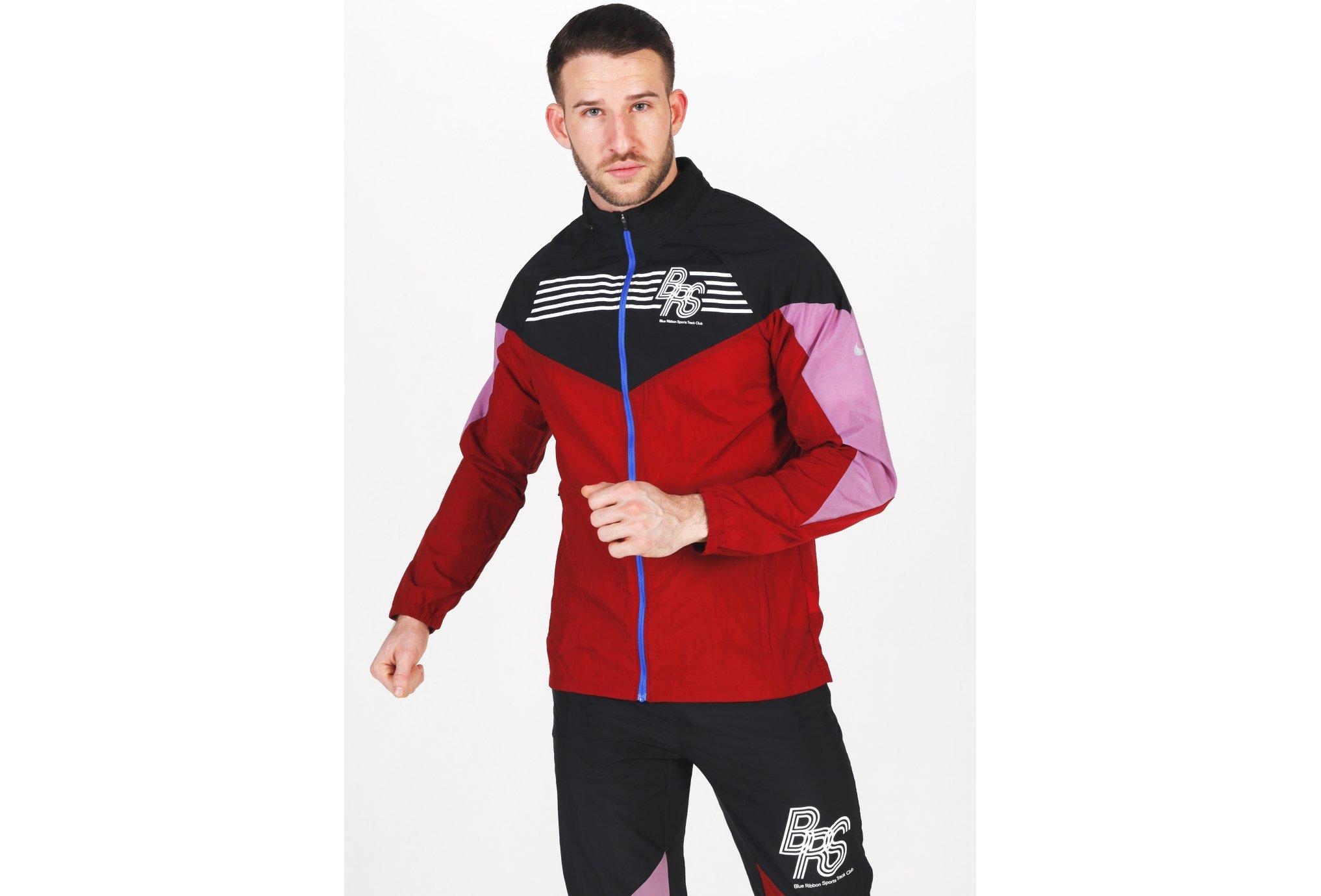 Nike Windrunner BRS M vêtement running homme