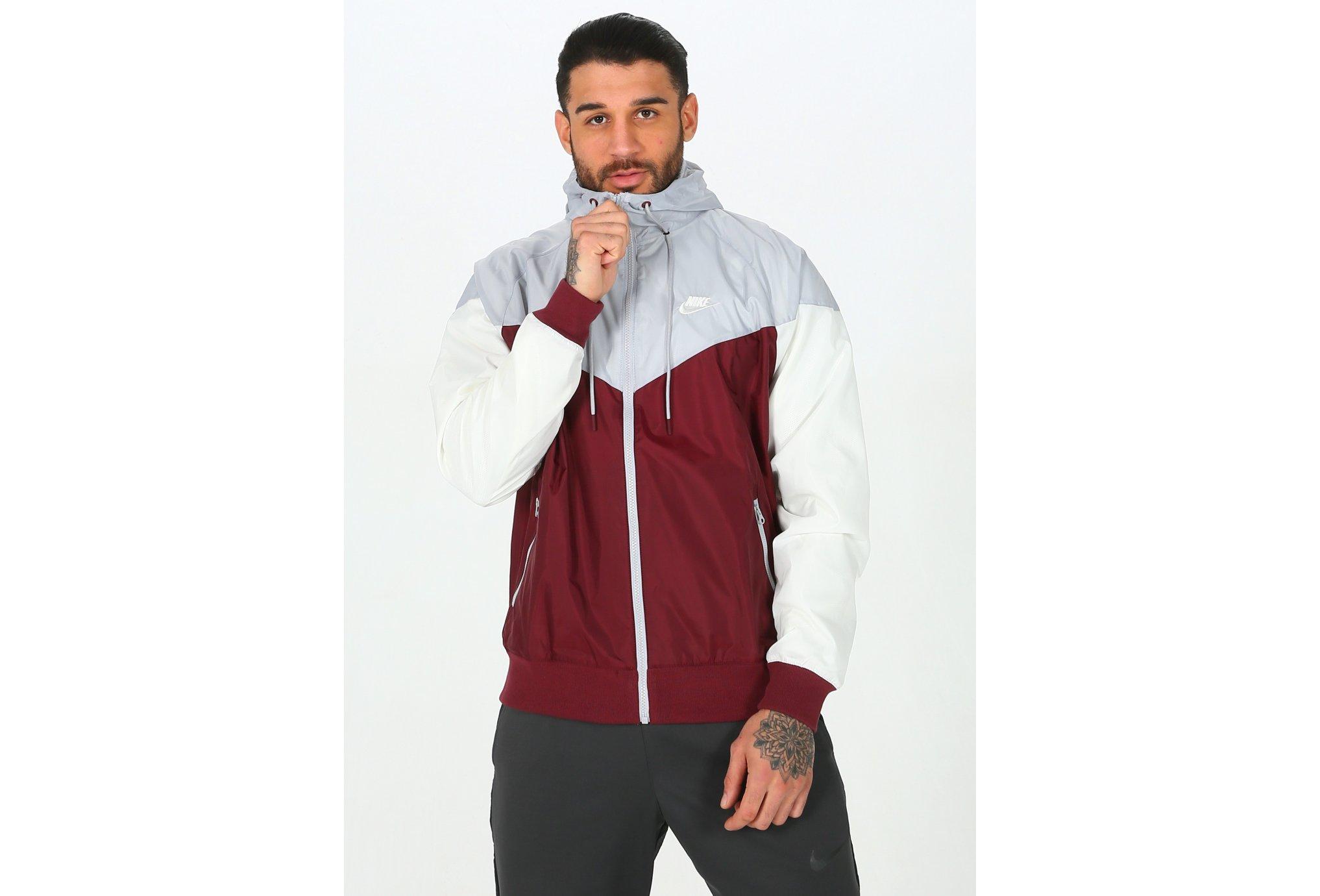 Nike Windrunner M Diététique Vêtements homme