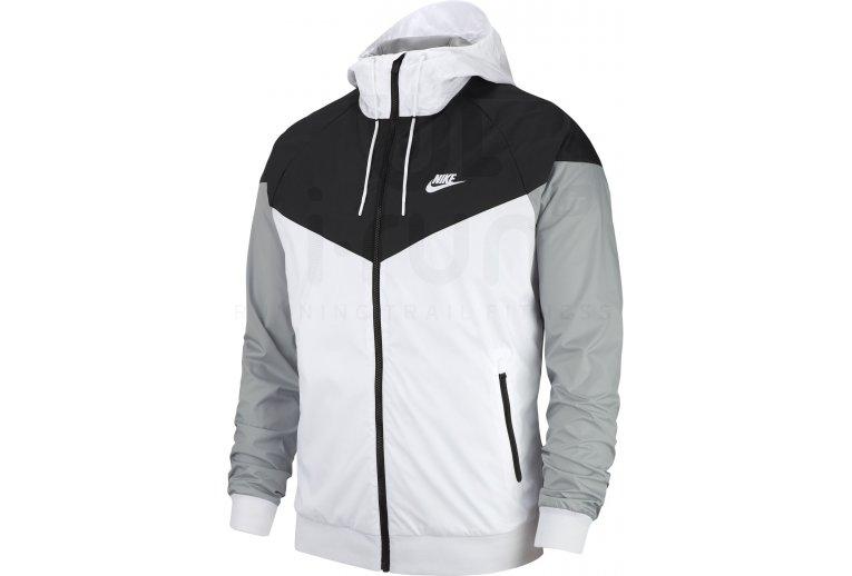 99eed5dcc5ace Nike Chaqueta Windrunner en promoción