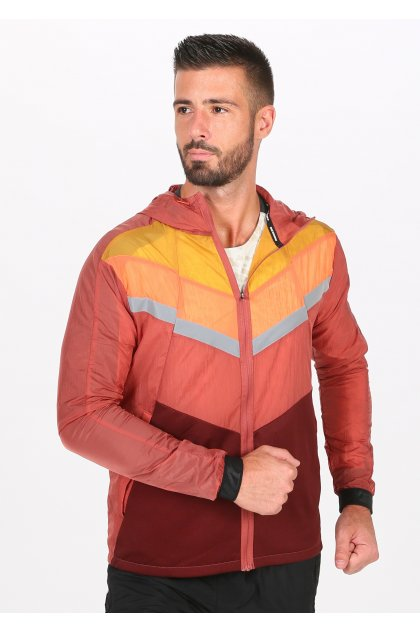Nike chaqueta Wild Run Windrunner