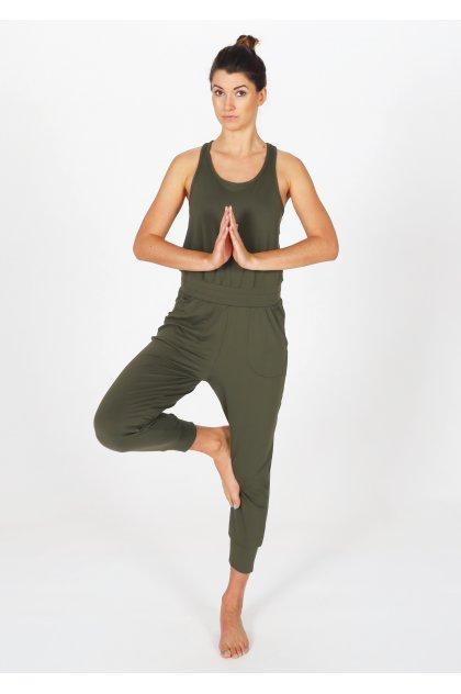 Nike Mono Yoga 7/8