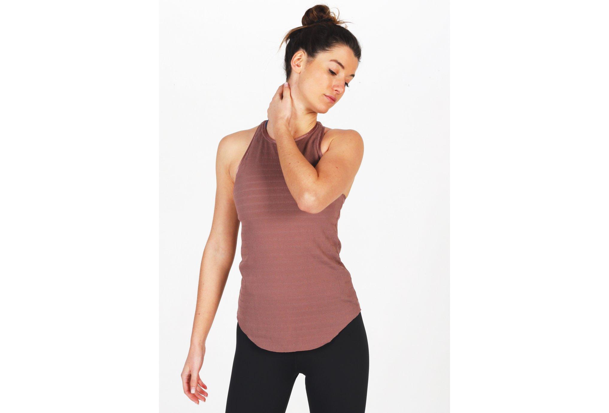 Nike Yoga W vêtement running femme