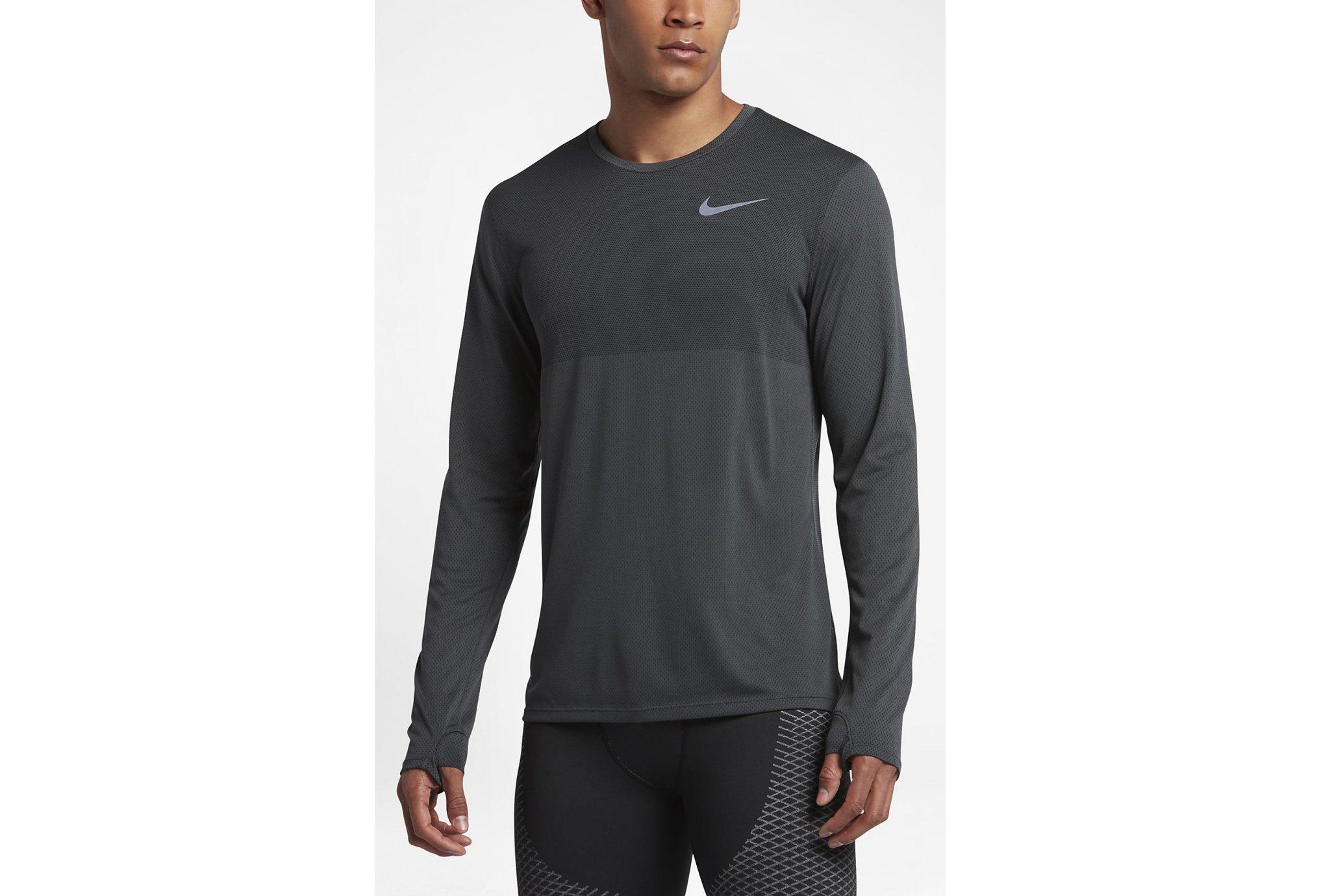 Trail Session - Nike Zonal Cooling Relay M Diététique Vêtements homme eb4174ee0801