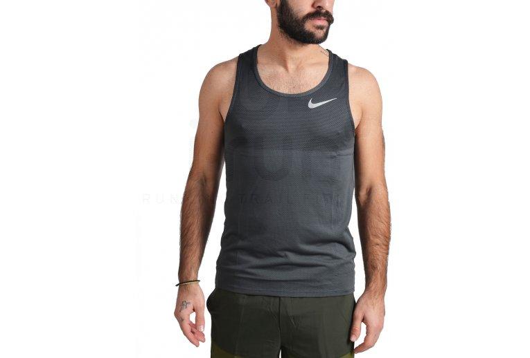 De Relay En Tirantes Cooling Camiseta Hombre Zonal Nike Promoción n4R5X5