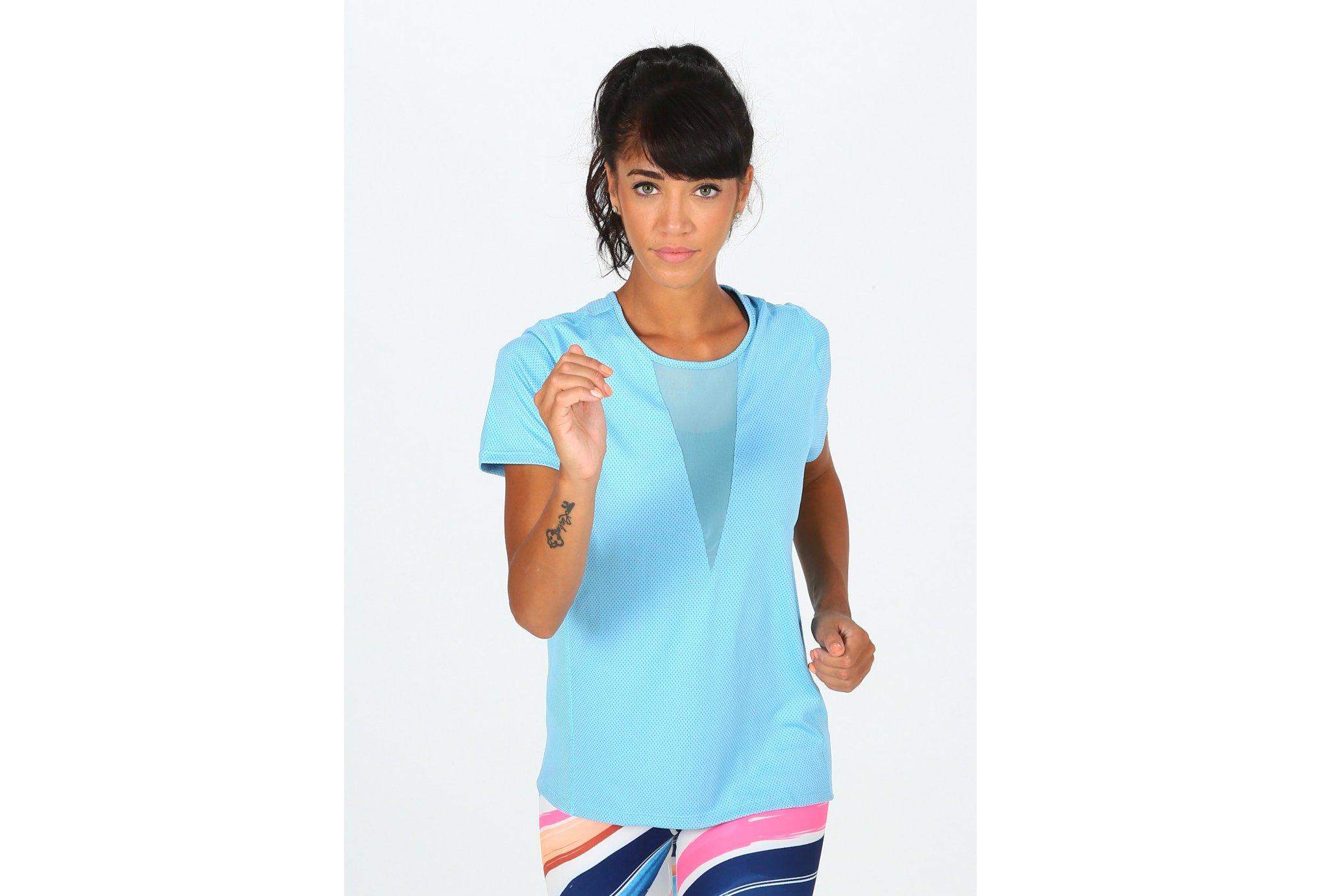 Nike Zonal Cooling Relay Mesh W Diététique Vêtements femme