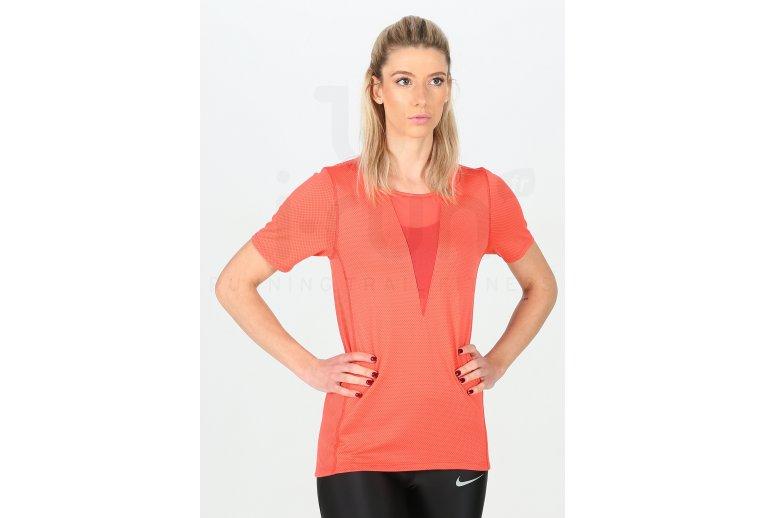 Nike Zonal Cooling Relay Mesh W