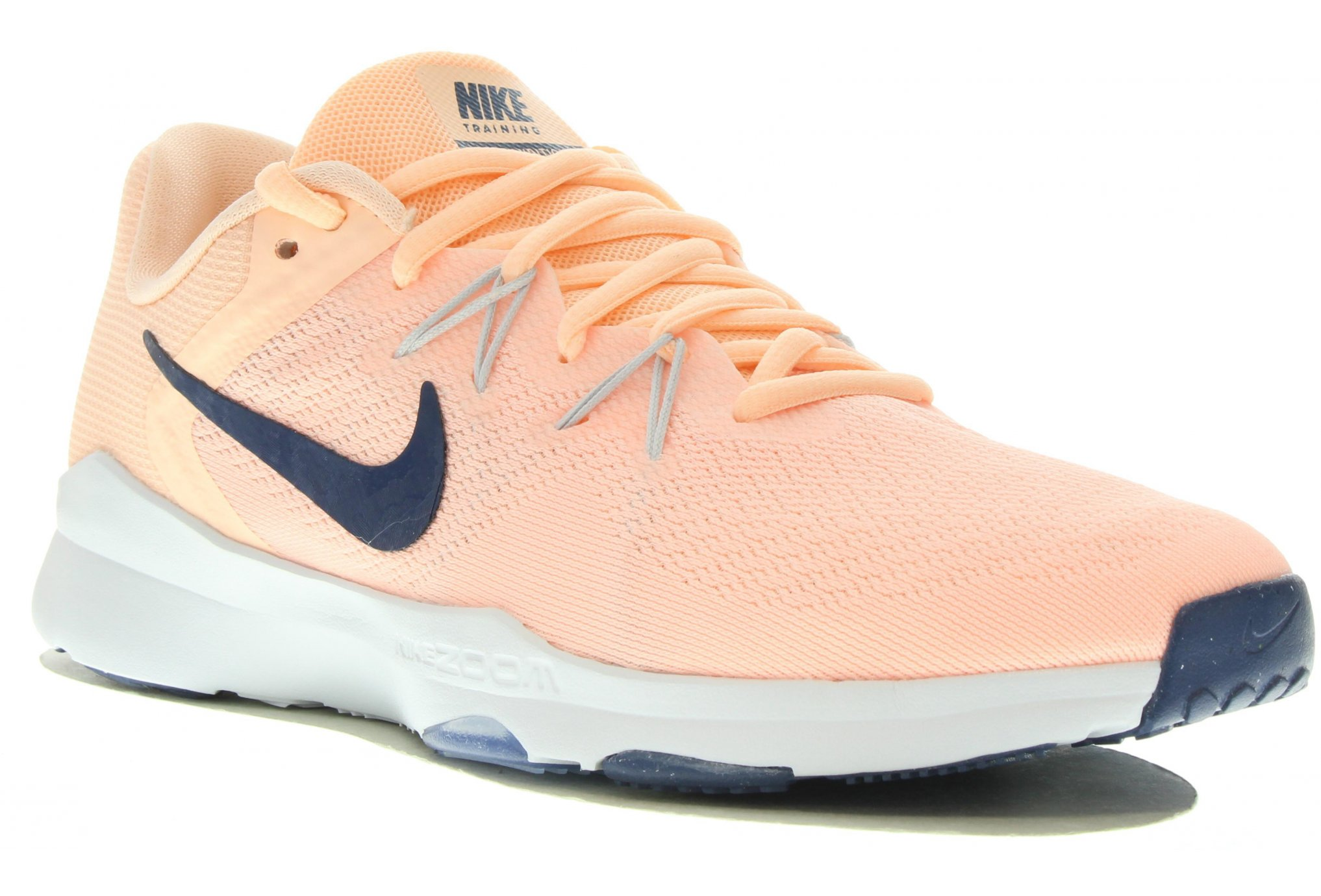 reputable site a9dd8 fe510 Trail Session - Nike Zoom Condition TR 2 W Chaussures running femme