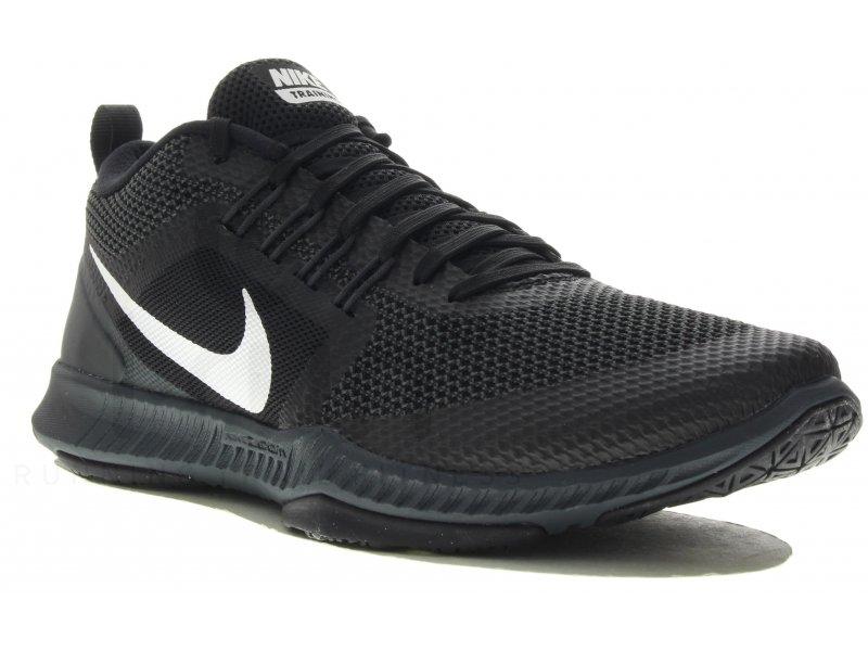 latest fashion arrives super cheap Nike Zoom Domination TR M homme Noir pas cher