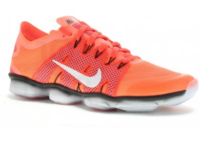 Nike Zoom Fit Agility 2 W pas cher - Destockage running Chaussures ... 39540dc1be