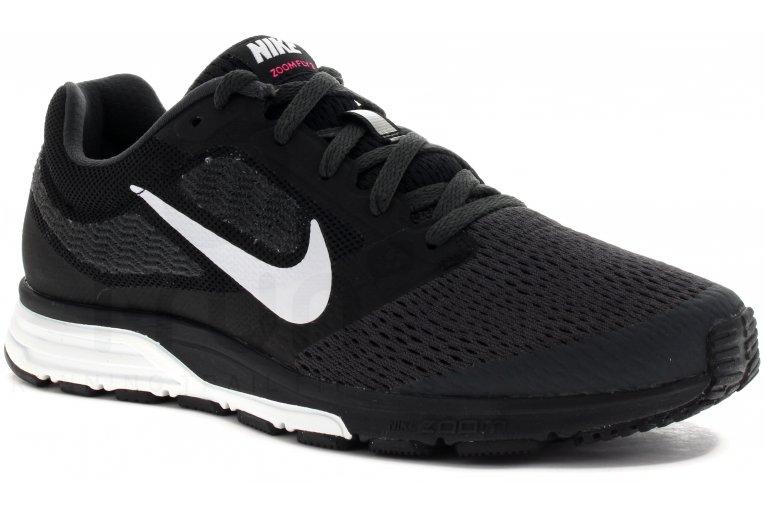 símbolo ala Exclusión  zoom running negras zapatillas mujer fly promociones nike gz113b9 ...