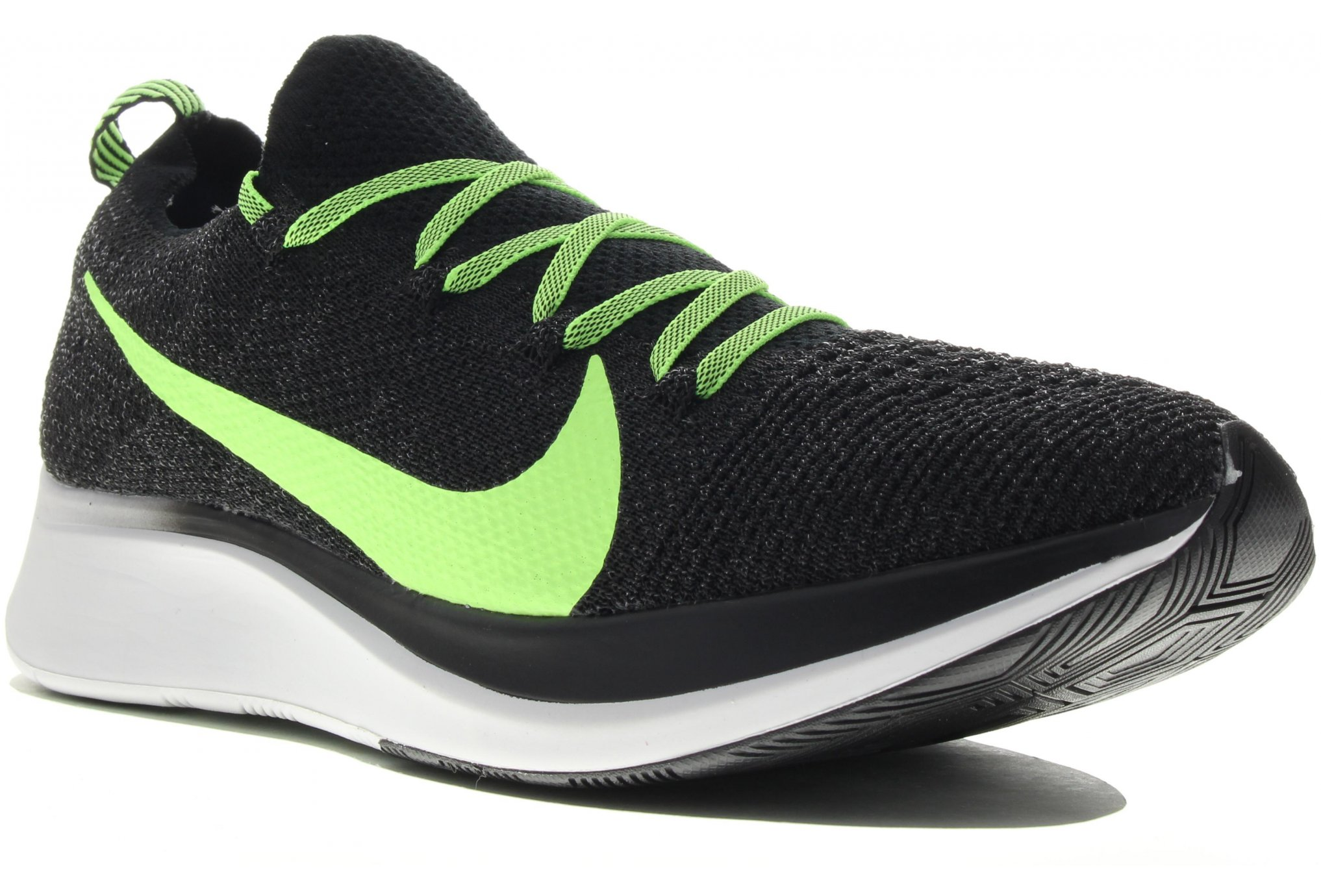 Nike Zoom Fly Flyknit Chaussures homme
