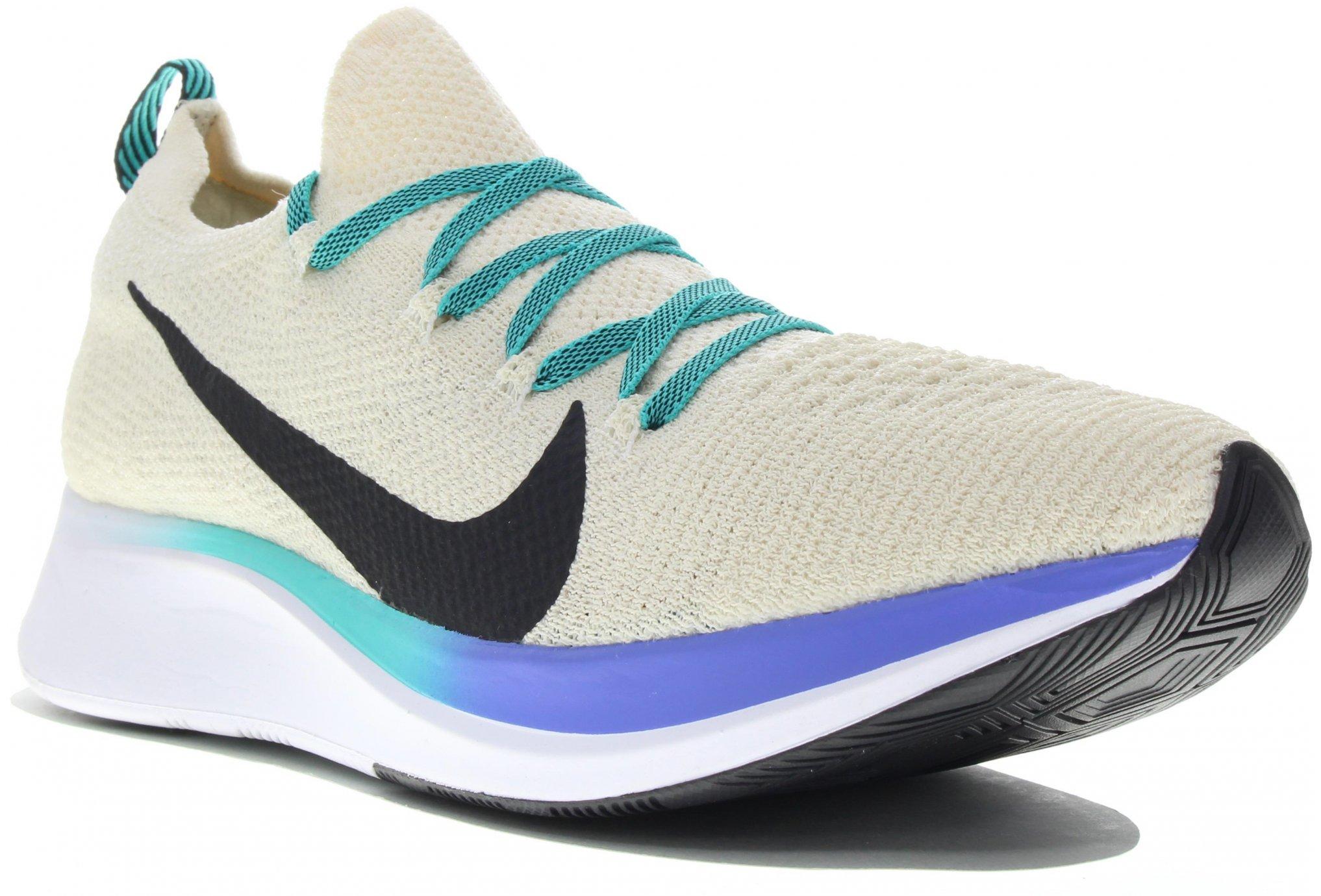 Nike Zoom Fly Flyknit W Diététique Chaussures femme