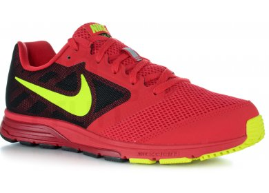 huge discount 1169c fc100 Nike Zoom Fly M homme Rouge pas cher