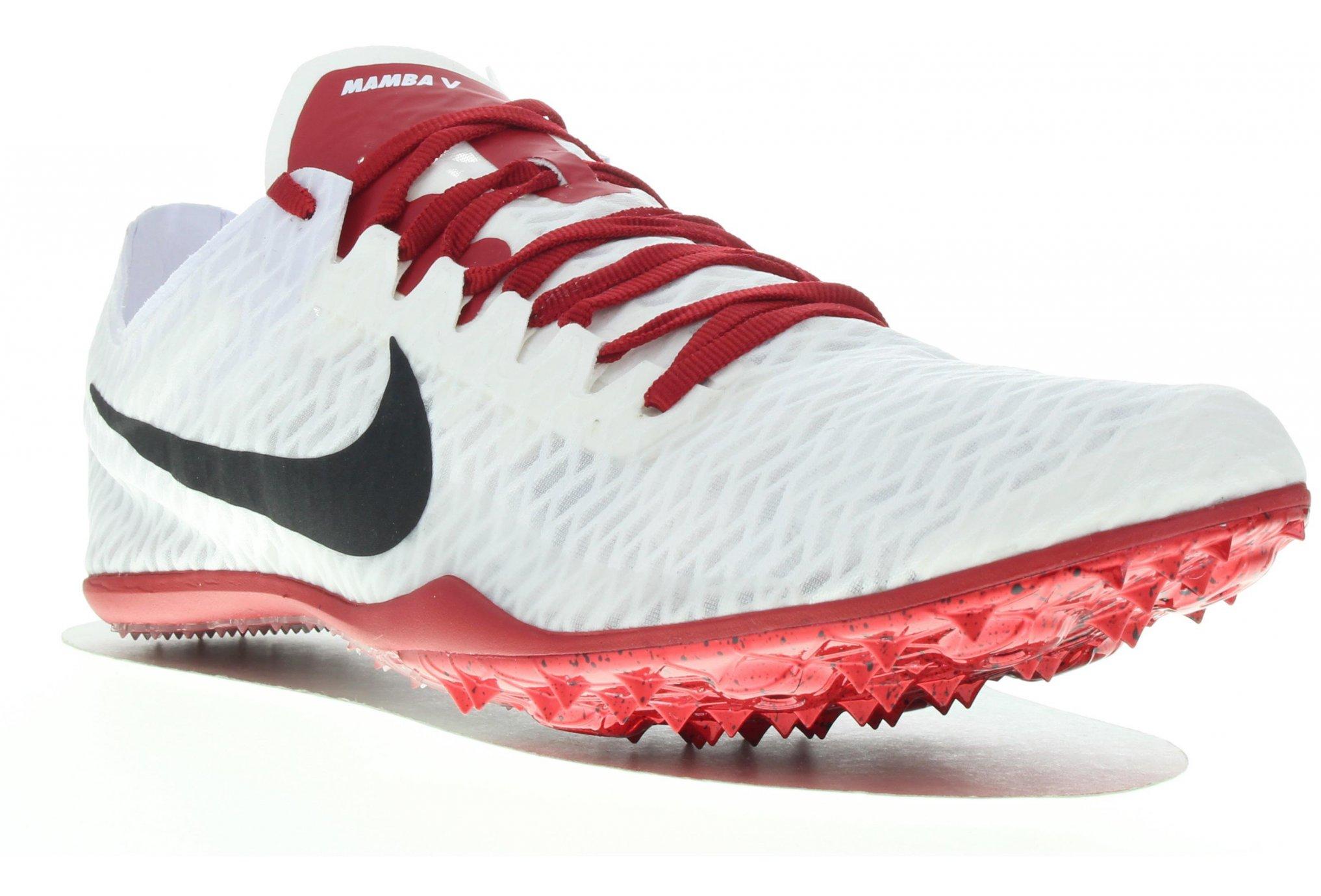 Nike Zoom Mamba 5 Bowerman Track Club M Diététique Chaussures homme