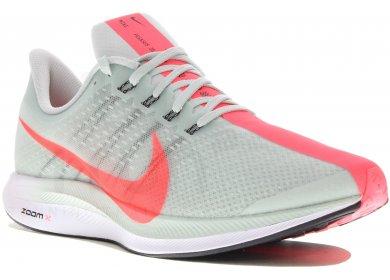 buy online 425a0 d452c Nike Zoom Pegasus 35 Turbo M homme Gris/argent pas cher