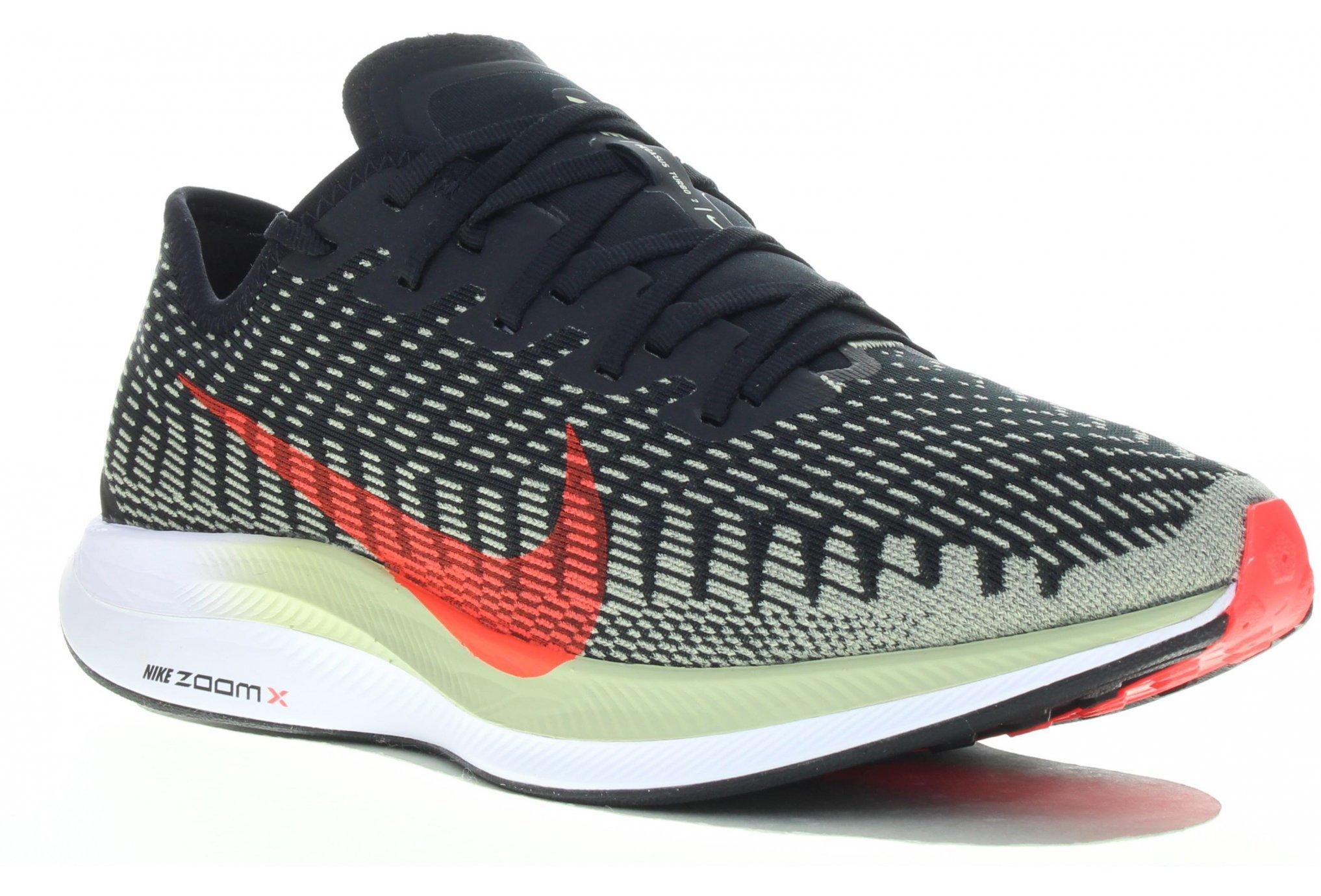 Nike Zoom Pegasus Turbo 2 M Diététique Chaussures homme