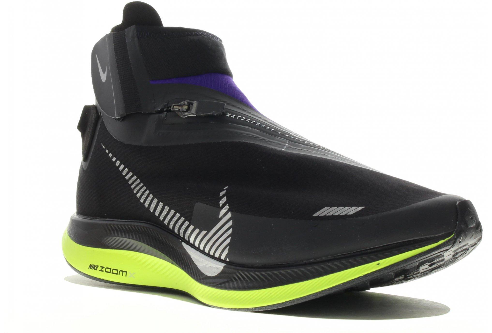 Nike Zoom Pegasus Turbo Shield WP Chaussures homme