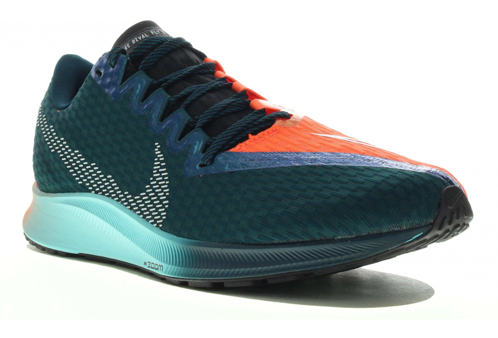Nike Zoom Rival Fly 2 Ekiden Chaussures homme