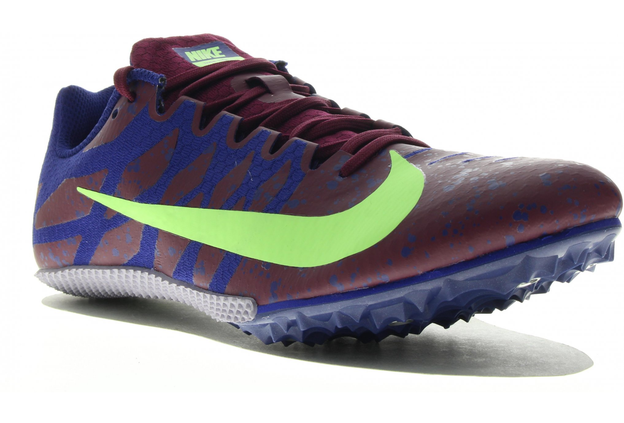 huge selection of cf1d1 cac48 Nike Zoom Rival S 9 M Chaussures homme