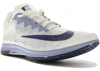 1ca8998e11e Nike Zoom Streak LT 4 M homme Blanc pas cher