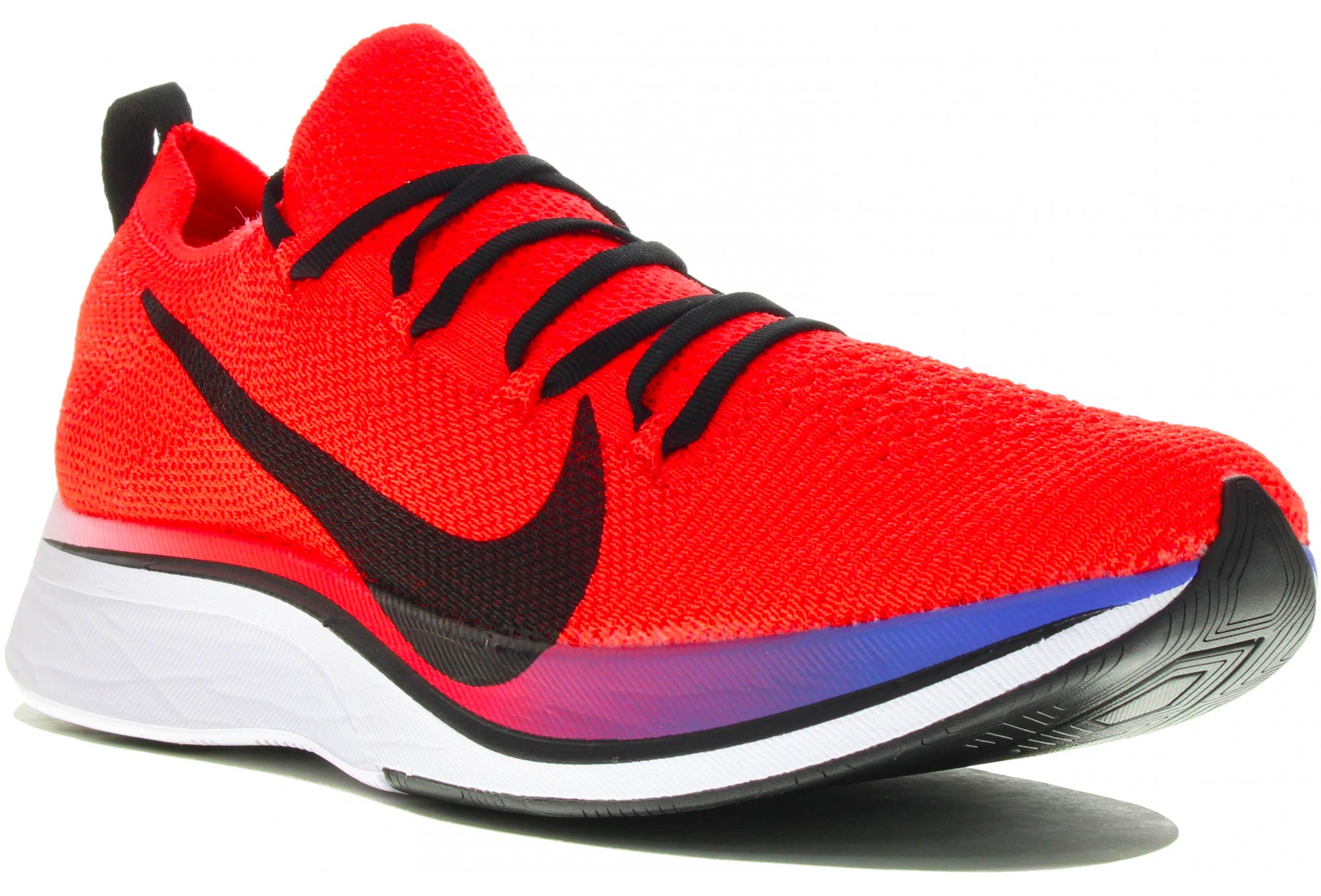 Nike Zoom VaporFly 4% Flyknit Chaussures homme
