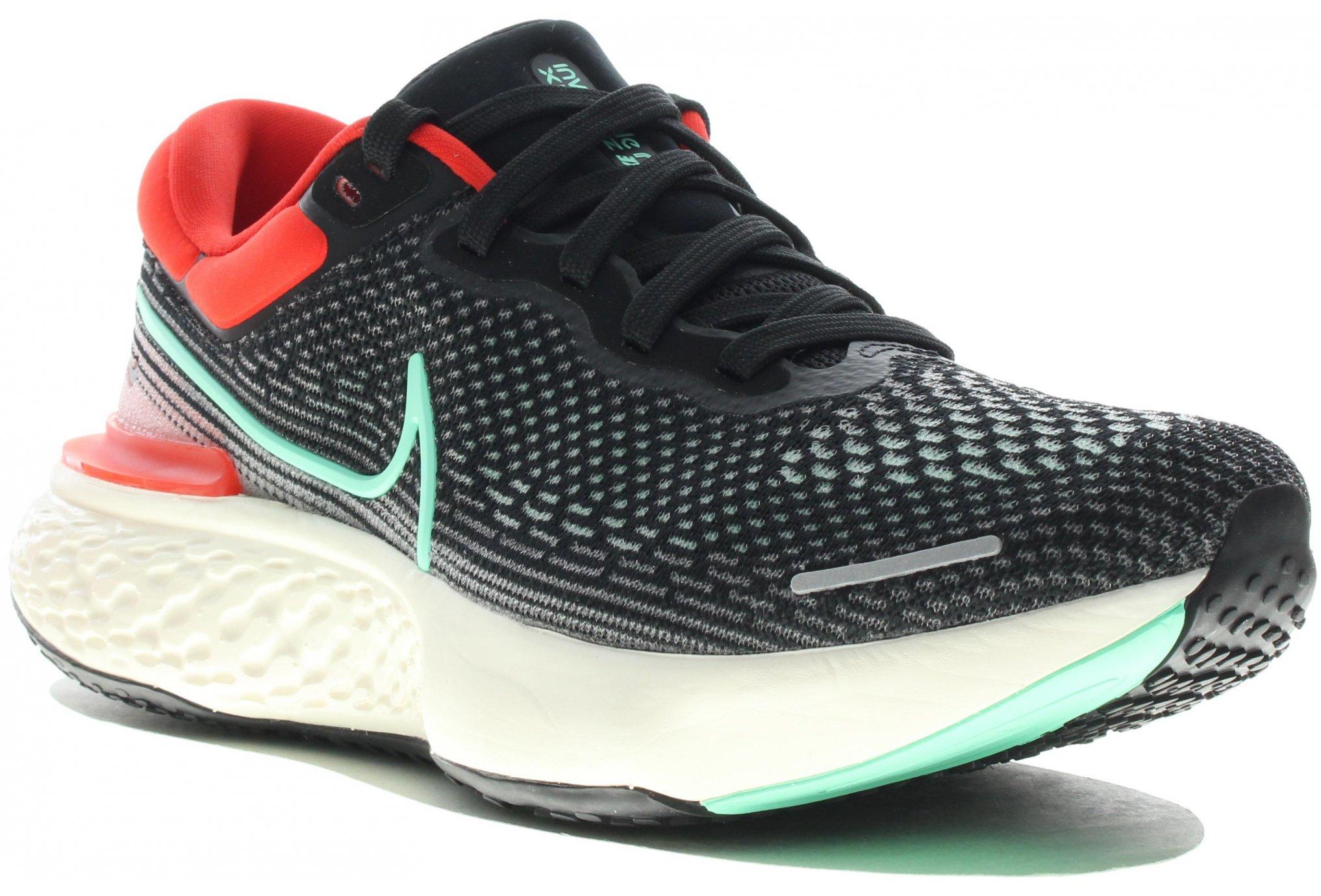 Nike ZoomX Invincible Run Flyknit M Diététique Chaussures homme