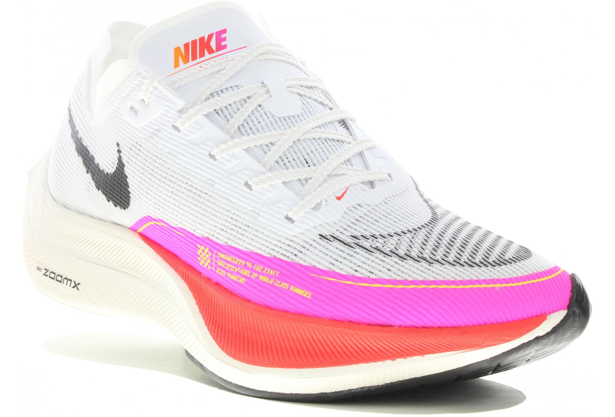 Nike ZoomX Vaporfly Next% 2 Rawdacious M Chaussures homme
