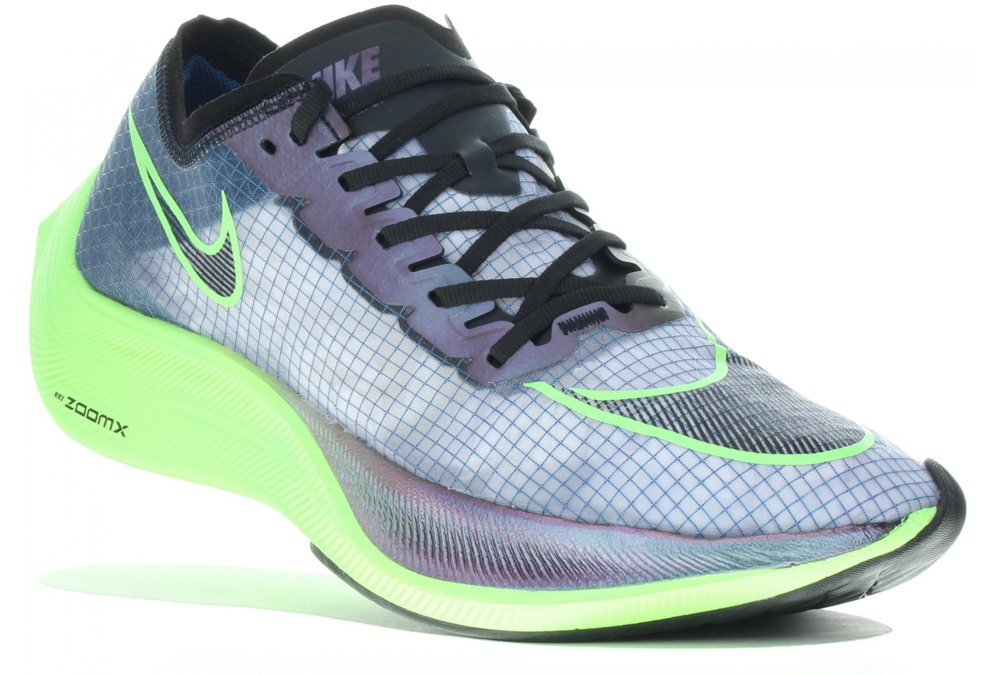 Nike ZoomX Vaporfly Next% M Chaussures homme