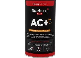 Nutrisens Sport AC+ - Sorbete de mandarina